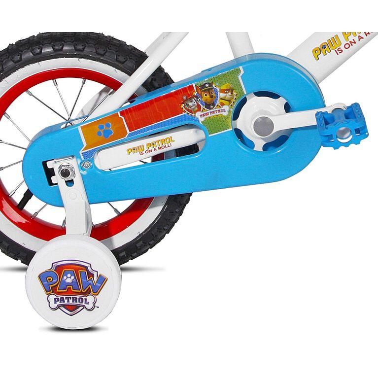 Stoneridge PAW Patrol Bike - 12 inch - Exclusive - R Exclusive