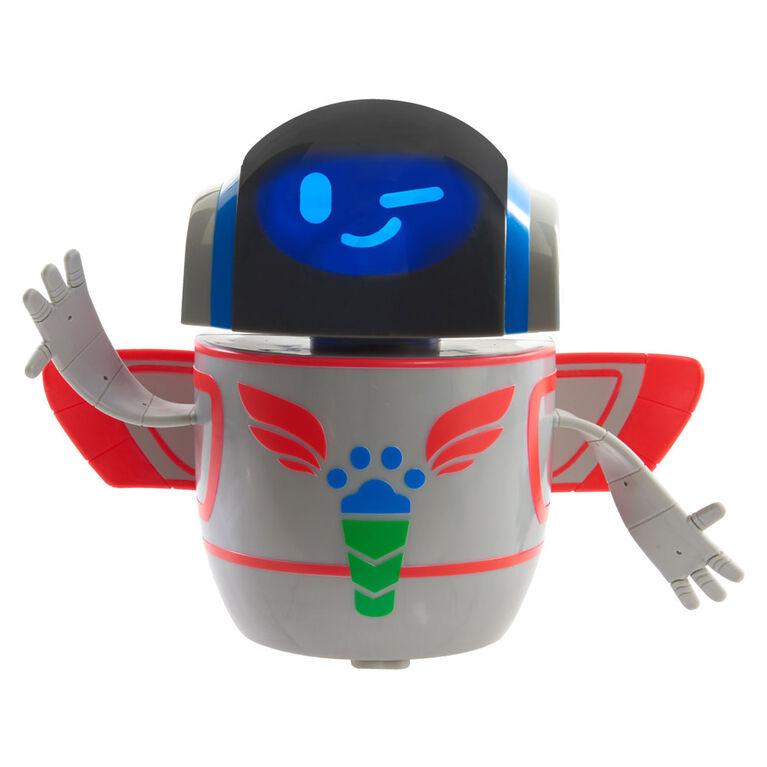 Robot Sons et Lumières des Pyjamasques