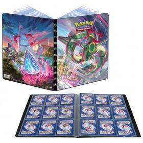 Portfolio 9 pochettes Épée et Bouclier 7 Pokémon
