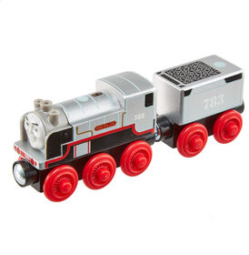 Fisher-Price Thomas & Friends Wood Merlin the Invisible