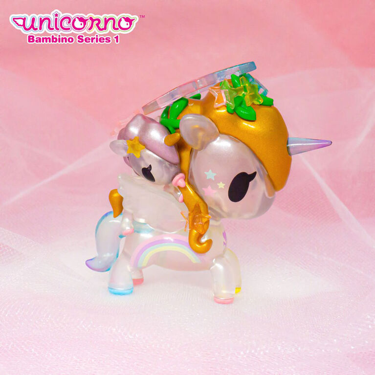 tokidoki Unicorno Bambino Series 1 Collectible Vinyl