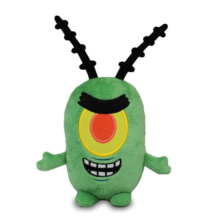 Bob l'éponge - mini peluche - Plankton
