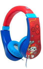 Paw Patrol Kids Safe Headphones