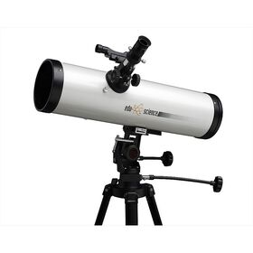 Edu-Science - Astro Nova HD 1000 Young Astronomer's Reflector Telescope