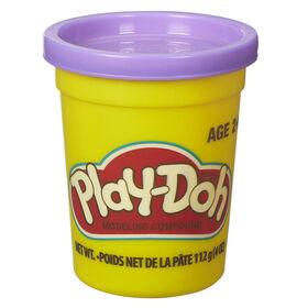 Play-Doh Pot individuel - Violet