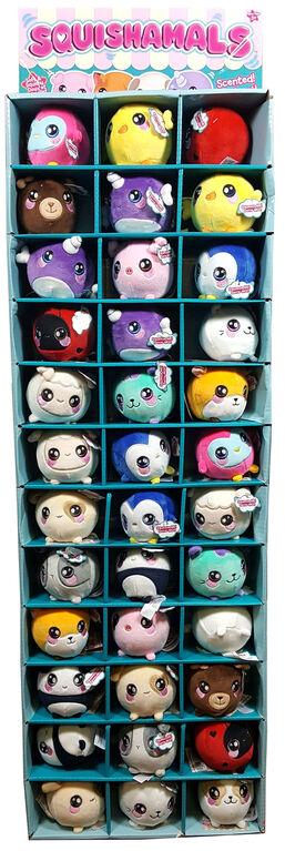Squeezamals Series Pets - Styles may vary