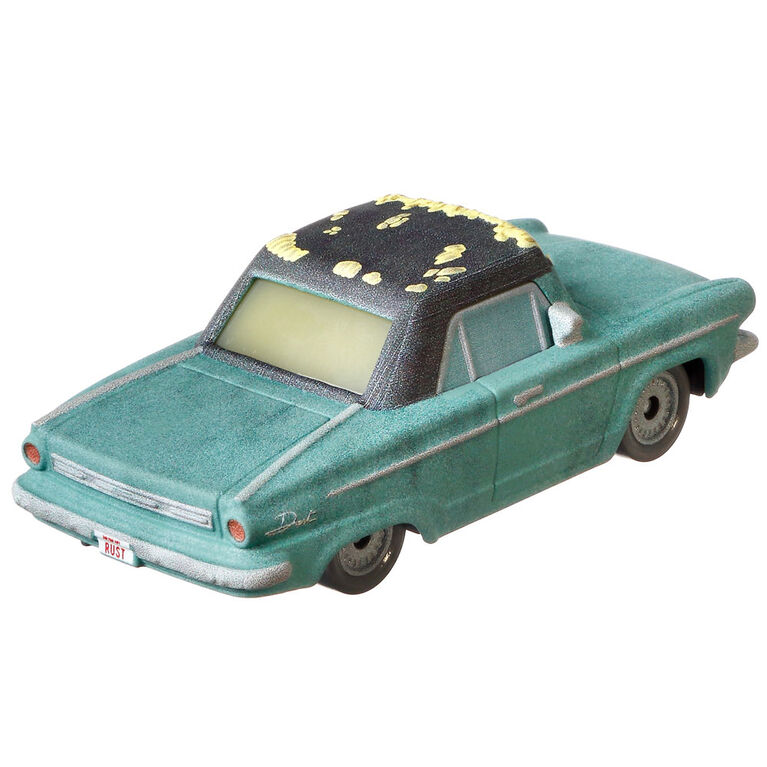 Disney/Pixar Cars Vehicle Dusty Rusteze and Rusty Rusteze 2-Pack