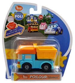 Robocar Poli - Dumpoo Diecast Vehicle