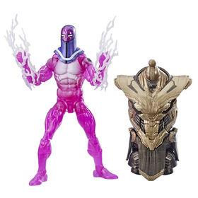 Marvel Legends Series 6-inch Living Laser Figure