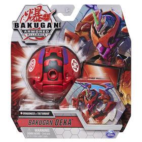 Bakugan Deka, Fused Dragonoid x Tretorous, Jumbo Collectible Transforming Figure