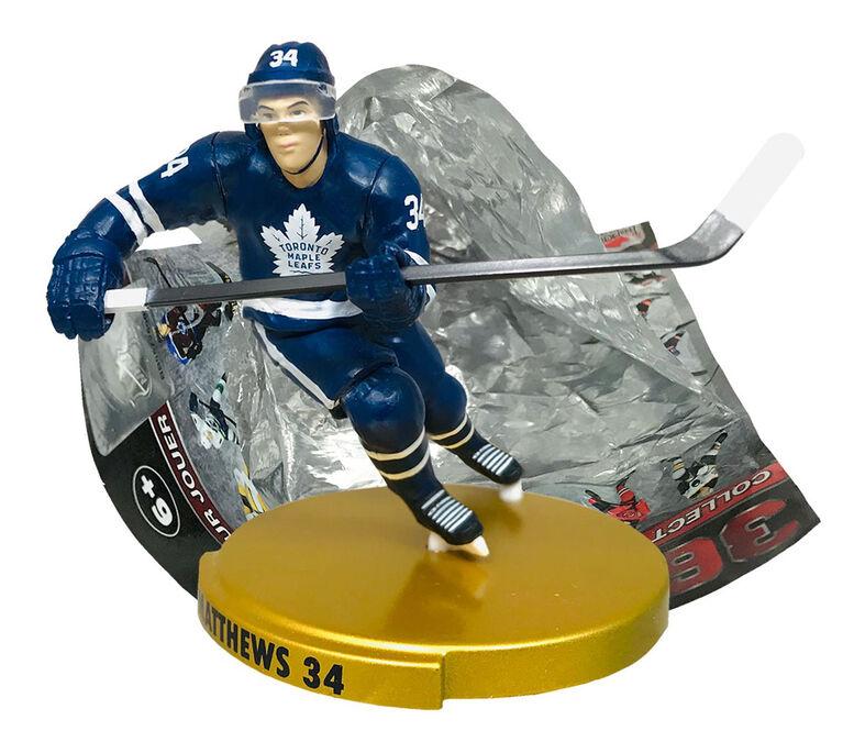 """NHL Figures 2.5"""" - Foil Bag Collection"""