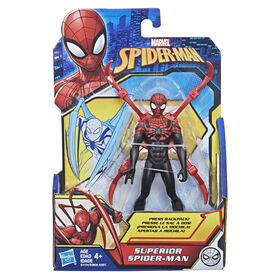 Spider-Man: 6-inch Superior Spider-Man Figure