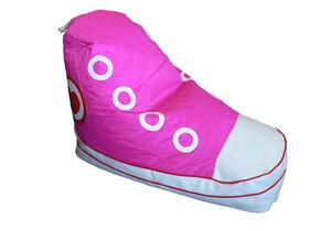 Boscoman - Sneaker Blue Bean Bag - Pink