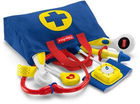 Fisher-Price Medical Kit - Blue