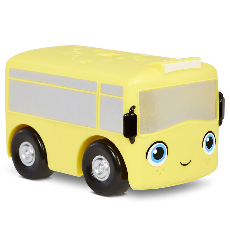 Little Baby Bum Musical Racers Buster the Bus Vehicle