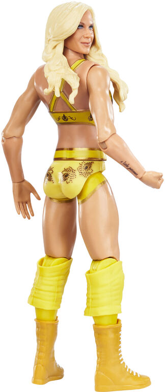 WWE Wrestlemania Charlotte Flair Action Figure