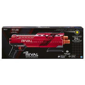 NERF Rival Atlas XVI-1200 Blaster - Red