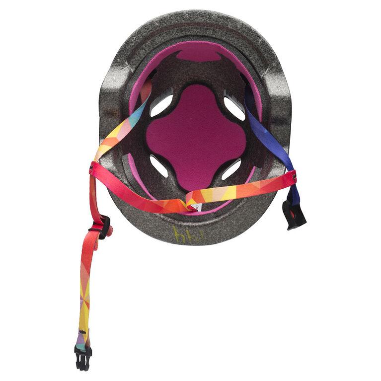 Bell - casque multisport pour tout-petits 3 ans et plus Pint -