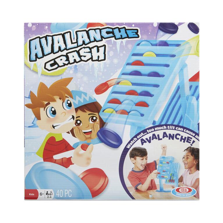 Avalanche Crash Game