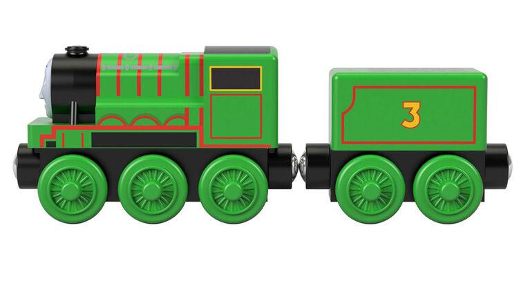 Thomas et ses amis - Bois - Henry