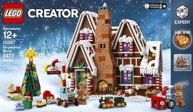LEGO Creator Expert Gingerbread House 10267
