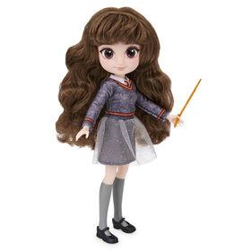 Wizarding World, Poupée Hermione Granger de 20,3 cm
