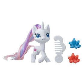 My Little Pony Potion Nova Potion White Pony - R Exclusive