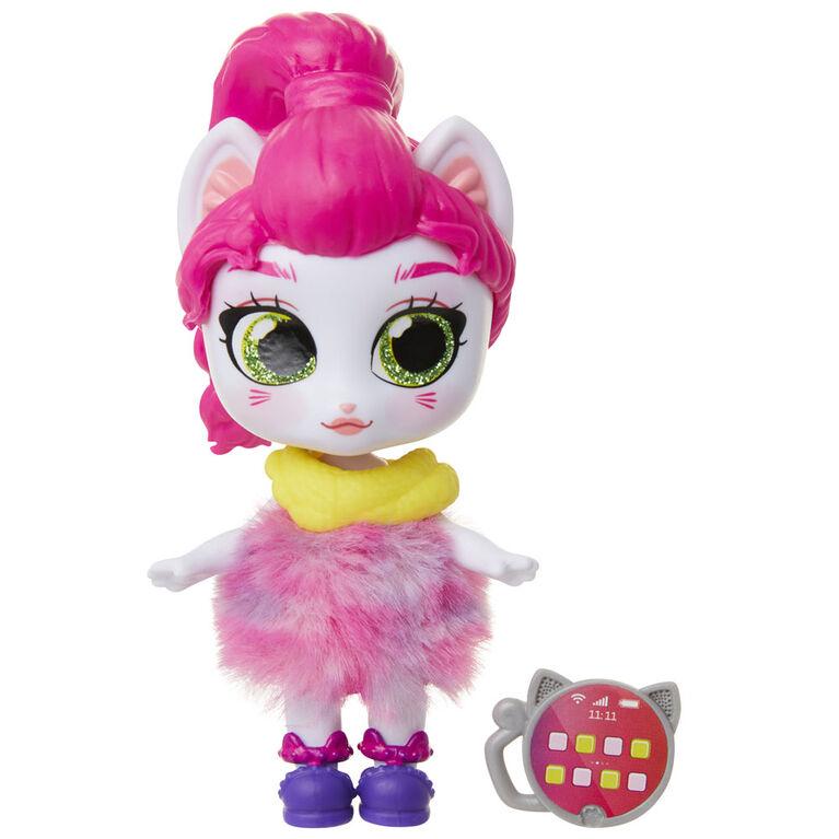 Kitten Catfe Purrista Girls Series 1
