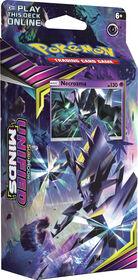 "Pokemon Sun & Moon 11 ""Unified Minds"" Theme Deck - Necrozma"