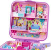 Polly Pocket Partytime Surprise Keepsake Compact