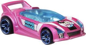 Hot Wheels - Disney - Mickey et ses amis - Véhicules - Les styles peuvent varier - Édition anglaise - Notre Exclusivité