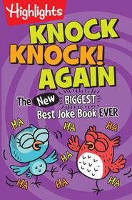 Knock Knock! Again - Édition anglaise