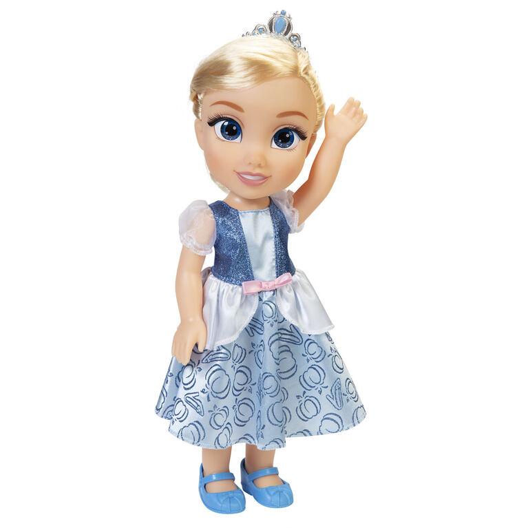 Disney Princess My Friend Cinderella Doll
