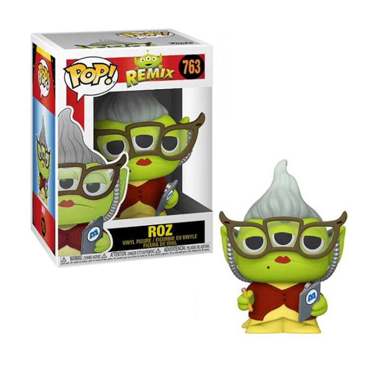 Funko POP! Disney: Alien Remix - Roz
