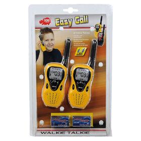 Dickie Toys - Walkie Talkie Easy Call