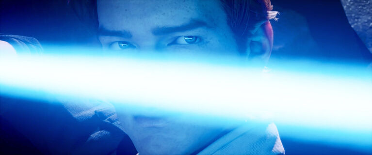 Xbox One Star Wars Jedi Fallen Order