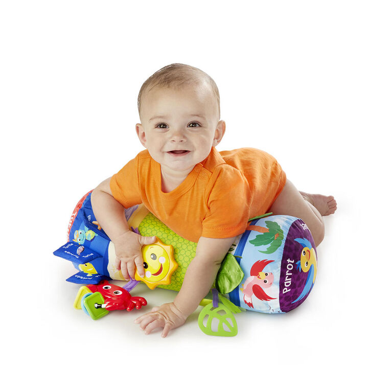 Baby Einstein - Rhythm of the Reef Prop Pillow