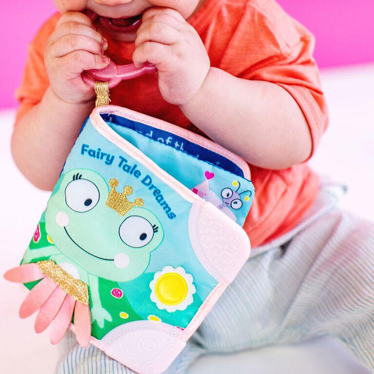 Bright Starts Fairy Tale Dreams Soft Book