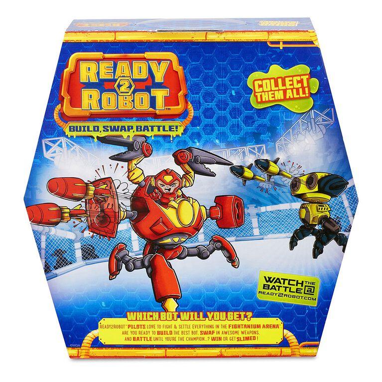 Ready2Robot Bot Blaster - Style 2