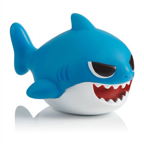 Pinkfong  Bath Squirt Toy  Daddy Shark  By WowWee