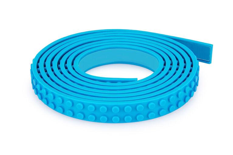 Mayka Toy Block Tape 2 Stud 656 ft - Light Blue