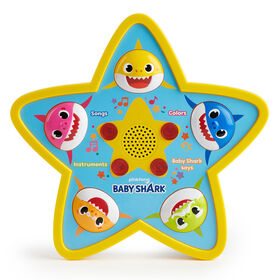 Pinkfong Baby Shark - Le playpad musical - Édition anglaise
