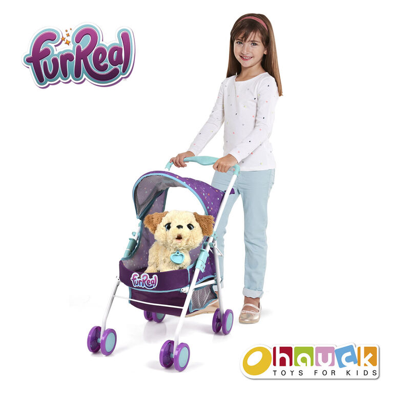 FurReal Pet Stroller - R Exclusive