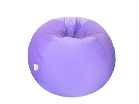 Boscoman - Fauteuil poire extensible - violet