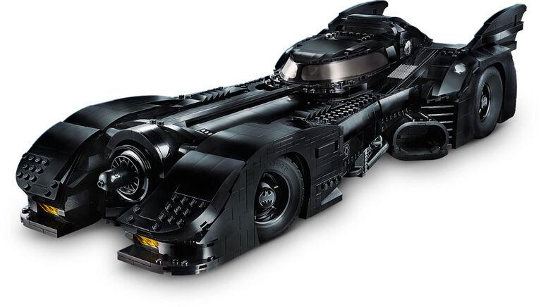 LEGO Super Heroes DC Comics 1989 Batmobile TM 76139