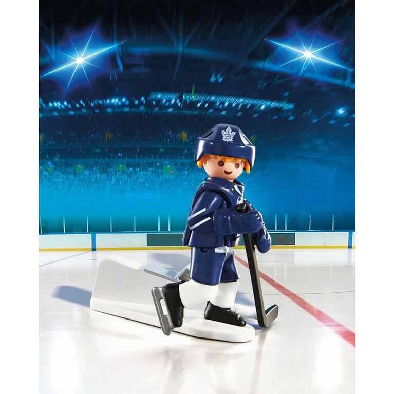 Playmobil - NHL Toronto Maple Leafs Player