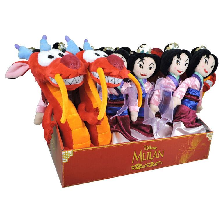 Disney - Mulan le film: Mushu