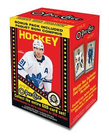 2019/20 NHL O-Pee-Chee Blaster