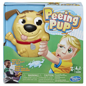Hasbro Gaming - Peeing Pup Game