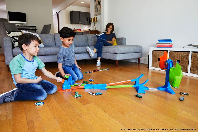 Hot Wheels Balance Breakout Playset